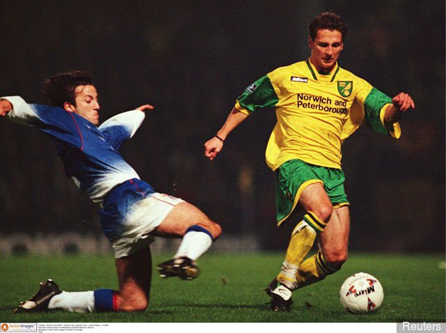 Catch me if you can #NCFC v #ITFC 23hrs and counting...... https://t.c...