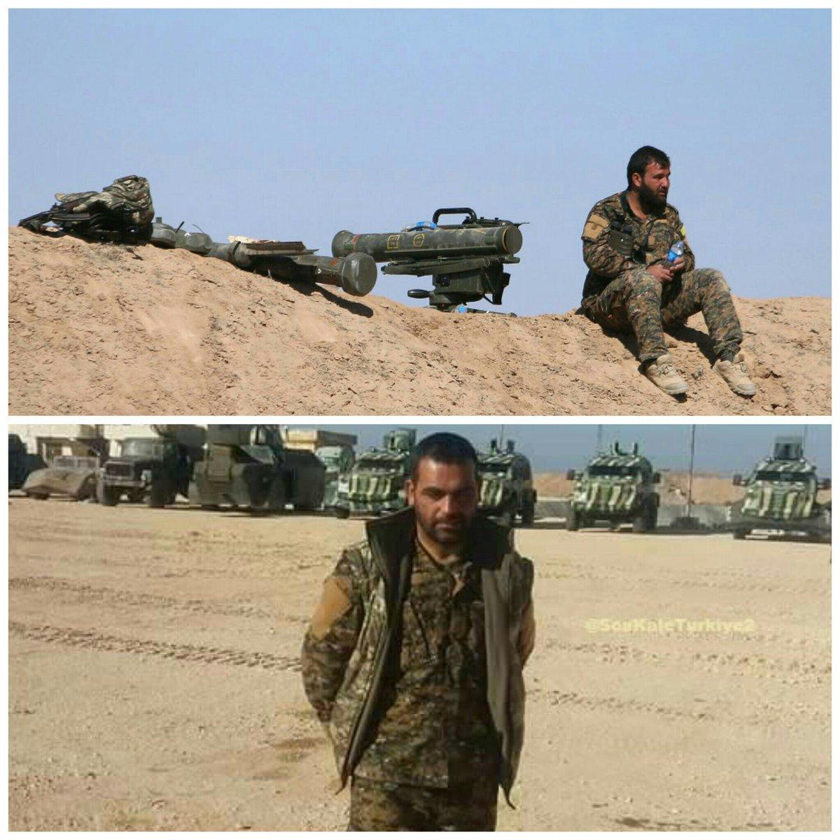 """Несмотря на успехи в борьбе с """"Халифатом"""", до штурма Ракки еще далеко"""