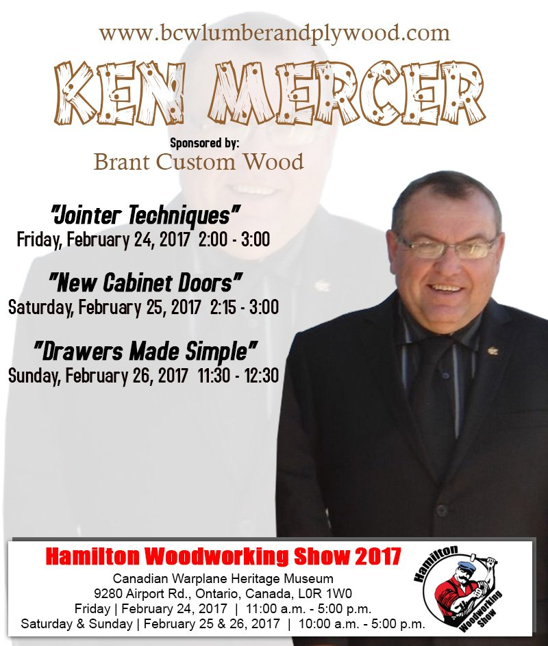 ... , Video, Pictures, PPT of Hamilton Woodworking Show, Hamilton, Canada