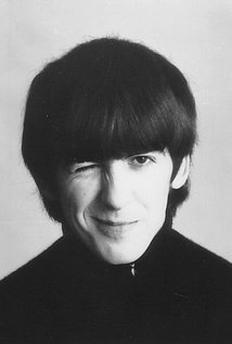 Happy birthday George Harrison - would be 74 today.  Died on 11/29/2001.
