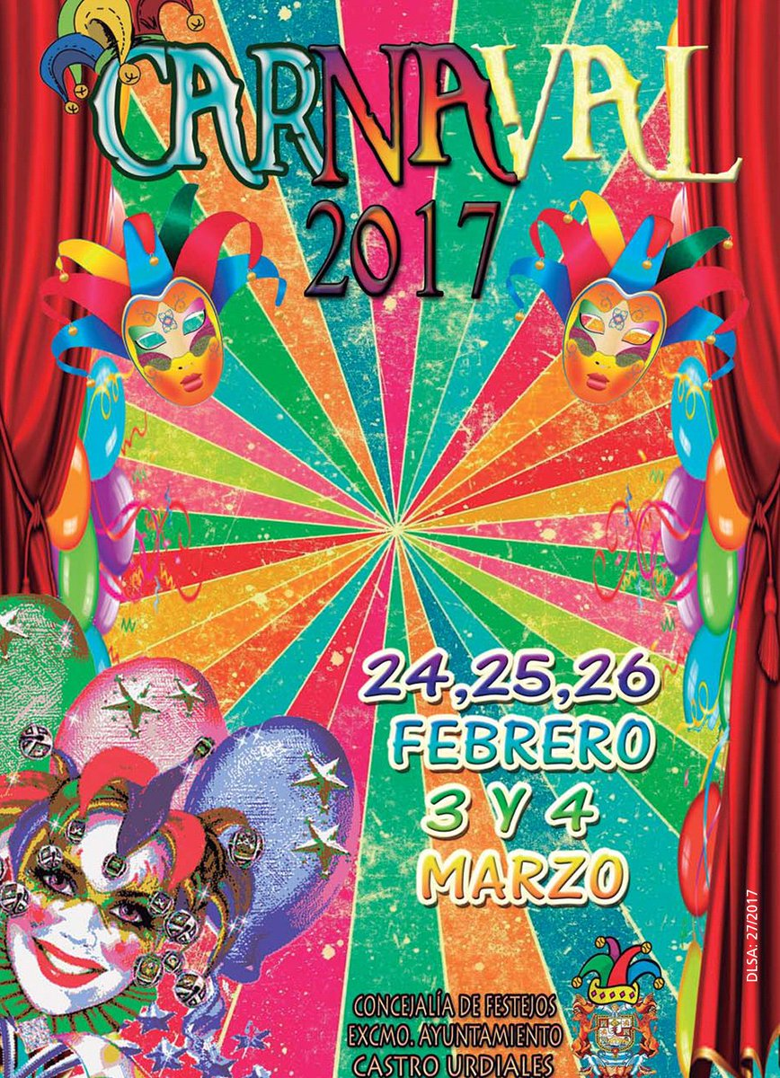 Carnaval 2017 en Castro Urdiales #Cantabria <br>http://pic.twitter.com/bO95Q2wIvP