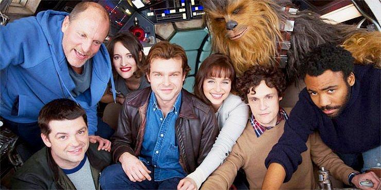 Star Wars 'Han Solo Movie' Details Are Revealed :O <3 https://t.co/sCNFSOVzjB https://t.co/QL1gWXi61X