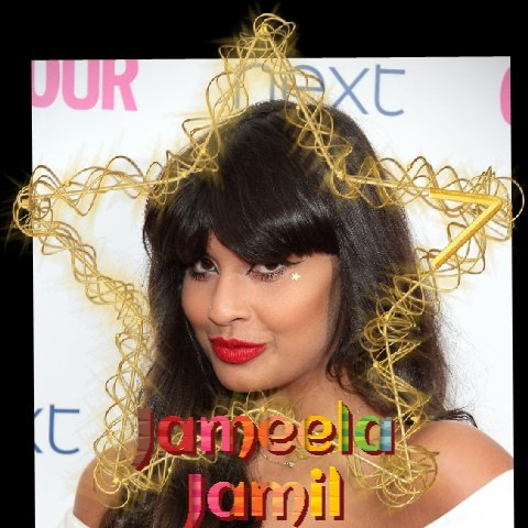 Happy Birthday Jameela Jamil, Oliver Phelps, James Phelps, Craig Mackail-Smith, Steven Lewington & Chris Baird