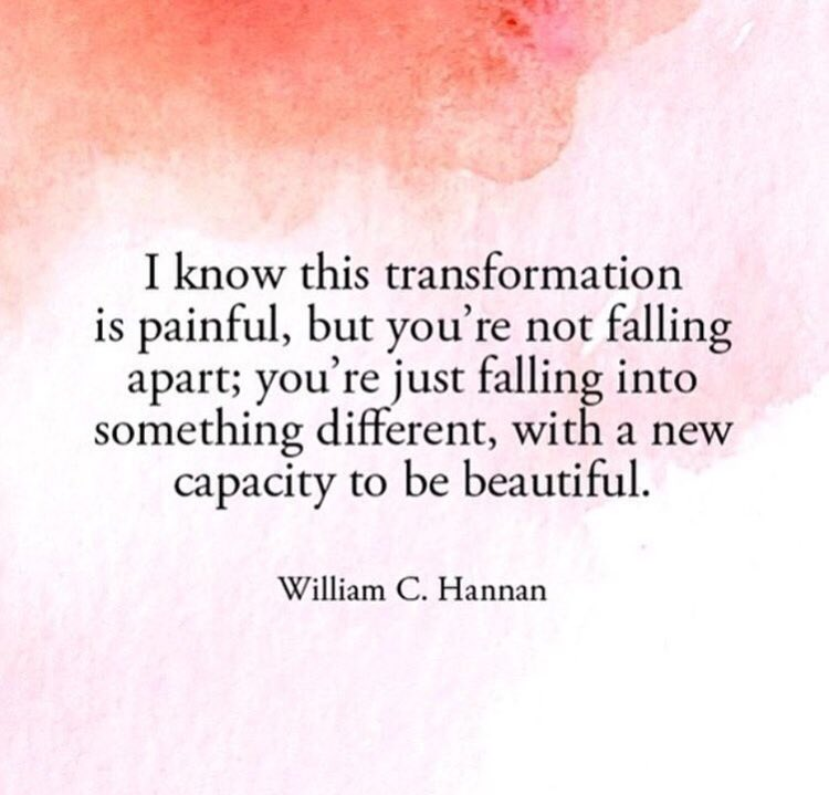Change is difficult #change #Training4Therapists #HelpingTheHelpers #DoSelfCare<br>http://pic.twitter.com/rh443eu9vd