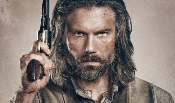 Happy Birthday. Today, Feb 25, 1973 Anson Mount, American actor and producer was born.   (