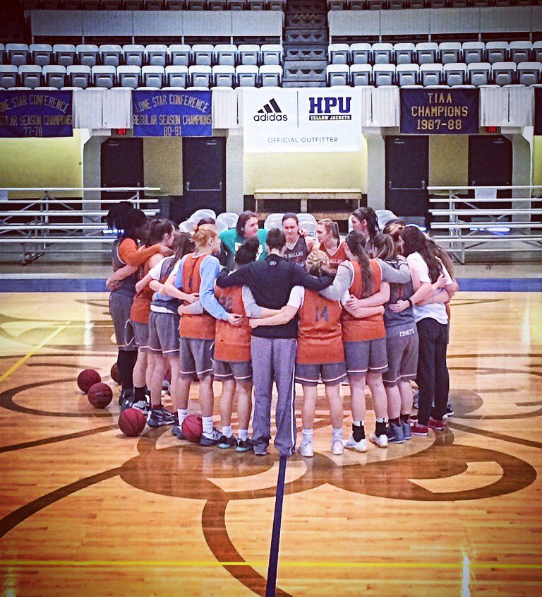 GAME DAY 🏀ASC Tourney Championship vs Louisiana College 📍Brownwood, TX ⏰6:00pm 🖥📊https://t.co/dmxW3PUuqu #BusinessTrip #ItsTime 🏀💫 https://t.co/eq7grpdBKI