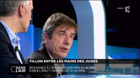 &quot;#MarineLePen est arrivée à la tête du FN en 2011, depuis il y a eu 13 mises en examen.&quot; @FrJohannes #cdanslair <br>http://pic.twitter.com/mgBAVe4pP8