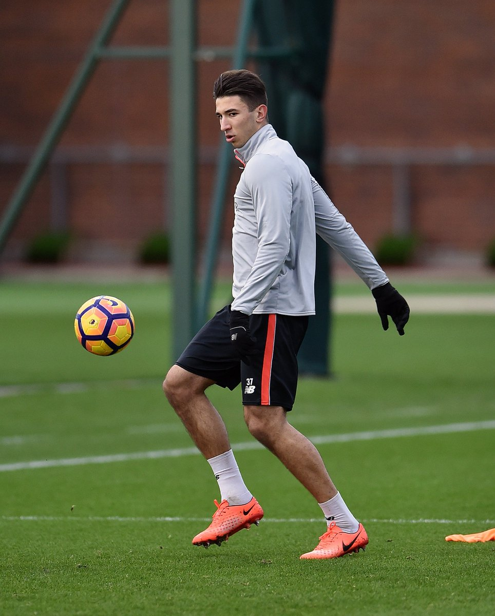 📸 Great to see Marko Grujic out there. 👌 https://t.co/p3JkEDLBf5