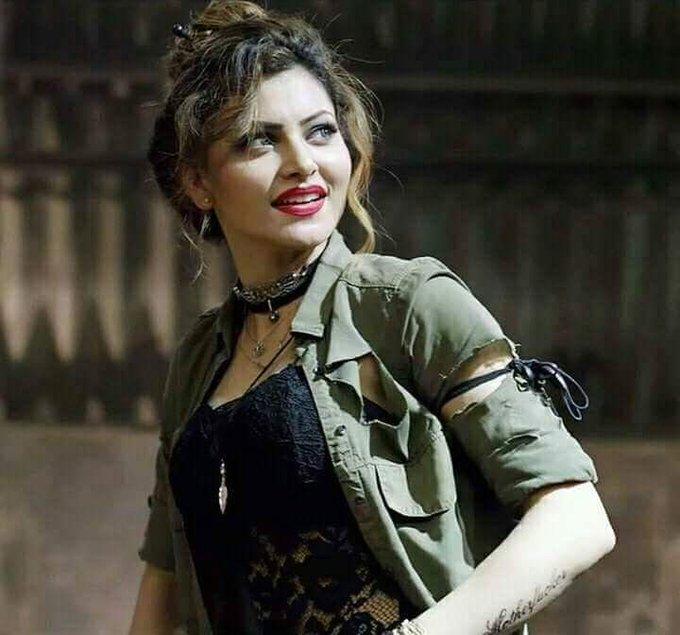 HAPPY birthday  Bollywood Queen URVASHI Rautela