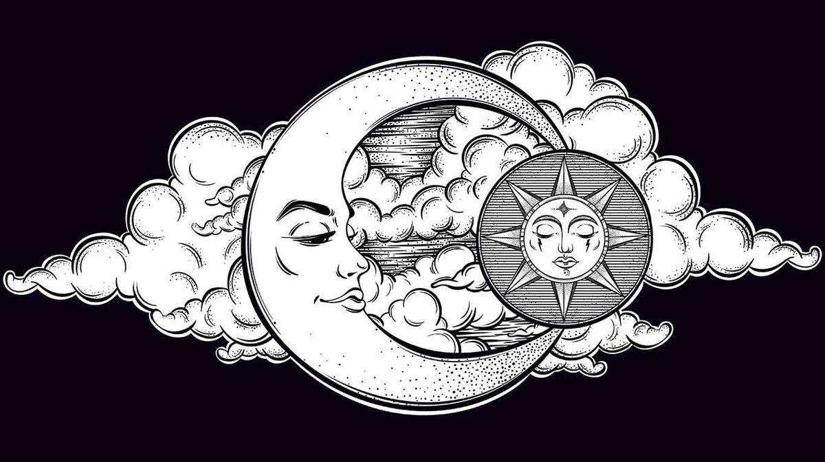Mitos, leyendas y otras curiosidades de los eclipses de sol https://t....