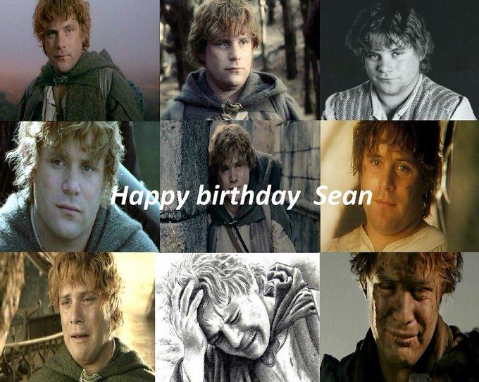 Happy Birthday Sean Astin