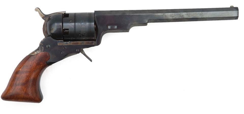 Samuel Colt Tube