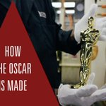 RT @TheAcademy: The #Oscars take quite a journey b...