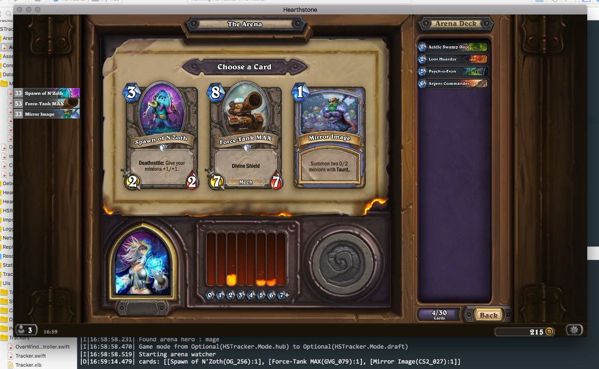 Deck Tracker Hearthstone For Mac