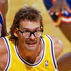 Happy birthday to Kurt Rambis and Carrot Top!