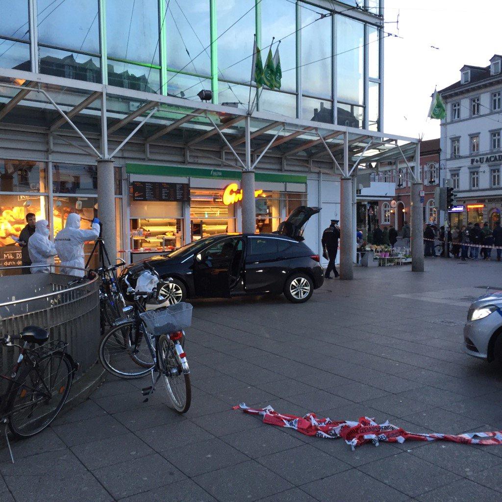 Amokfahrt Scharbeutz bismarckplatz hashtag on twitter