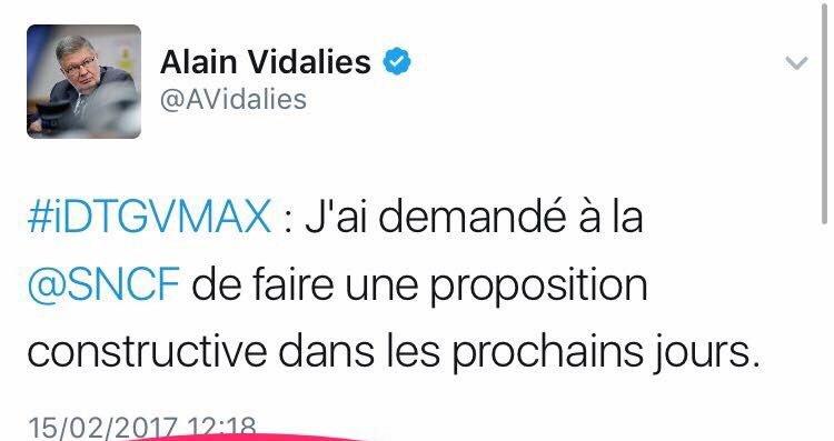 On a besoin de vous @Defenseurdroits pour avancer avec la #SNCF <br>http://pic.twitter.com/fVllzP33Ar
