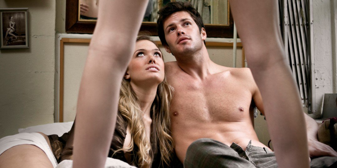 You Best Be Ready When It Finally Happens Memorize These 6 Threesome Positions Now