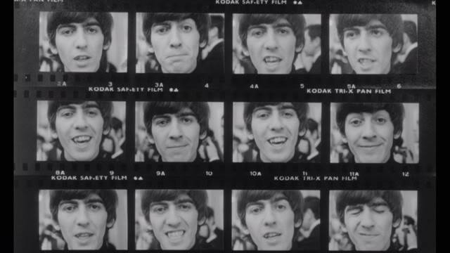 Happy Birthday to the beautiful George Harrison  He would have been 74 today