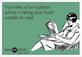 Sometimes, it is!... ok, very often... 😋#amwriting #bookworm #Book htt...