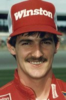 Happy Birthday to a legend in heaven. Davey Allison would have been 56 years old today.