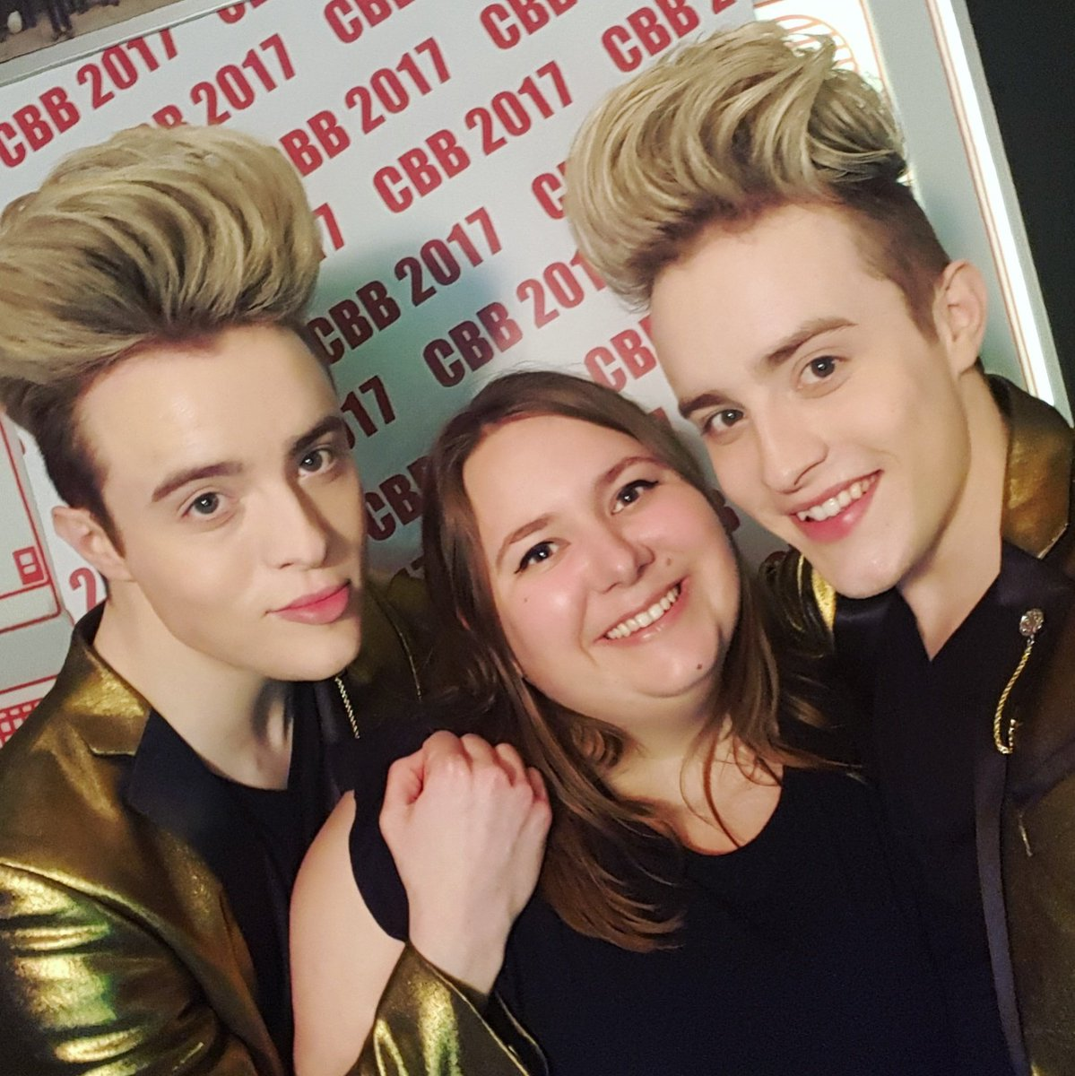 If you\'re in Dublin tonight come down to the Button Factory and party with @planetjedward! #cbb17