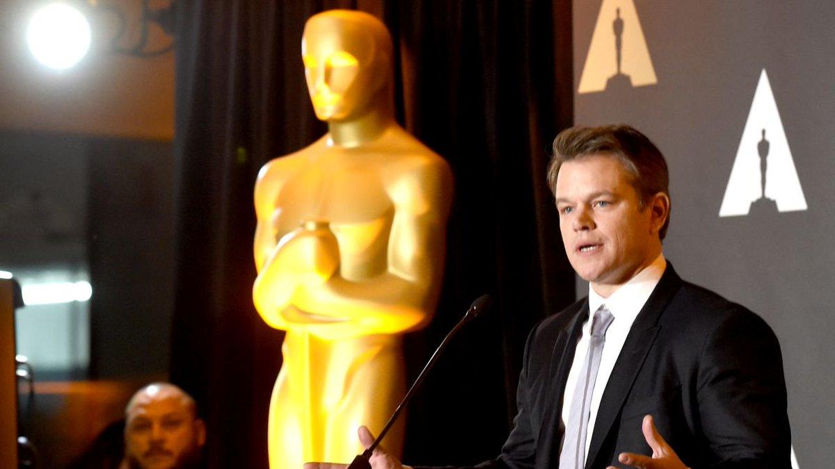 Matt Damon, Jennifer Aniston, Meryl Streep and more announced as final...