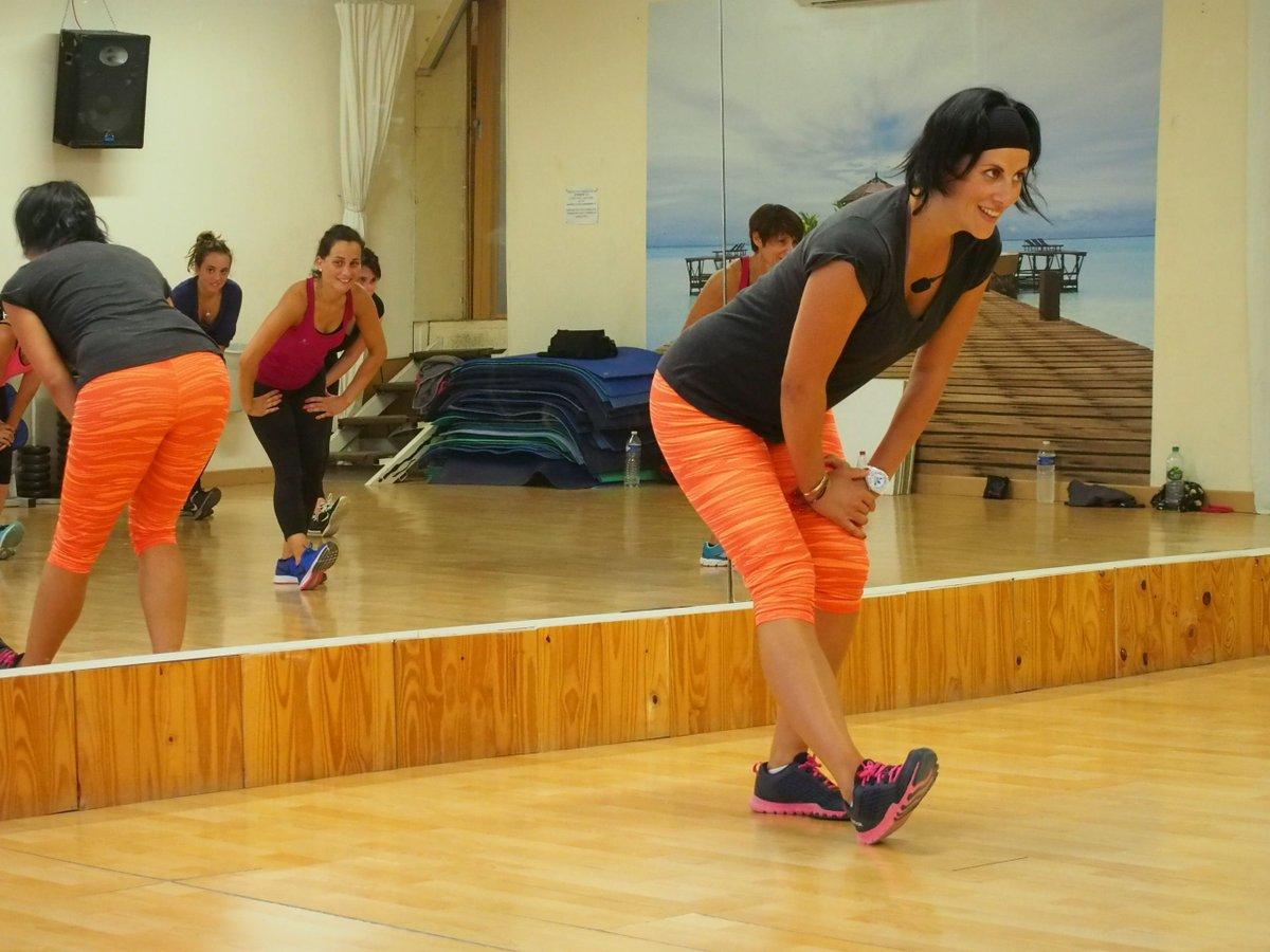 Gite Mende On Twitter Salle De Sport Musculation Gym