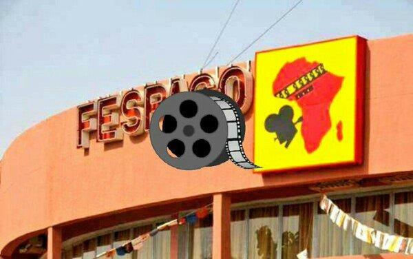 #Fespaco ouverture présidé par le Président @rochkaborepf ! Ils ont les #GoldenGlobes ils ont les #cesar2017 ici c&#39;est #LEtalonDeYenega<br>http://pic.twitter.com/A0vLp4wdlo