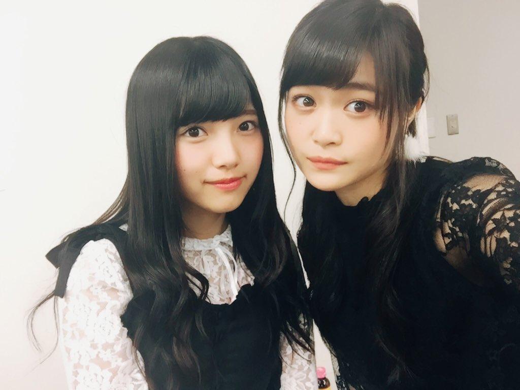 欅坂: 石森 虹花(欅坂46) (@ishimori_nijika)