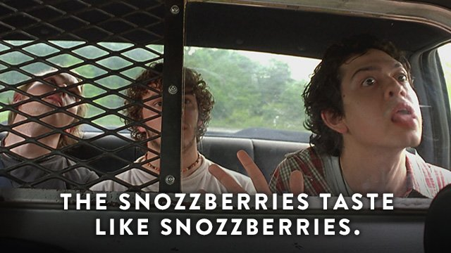 Get a taste of #SuperTroopers. It's on now. https://t.co/UBcg2zT6hS