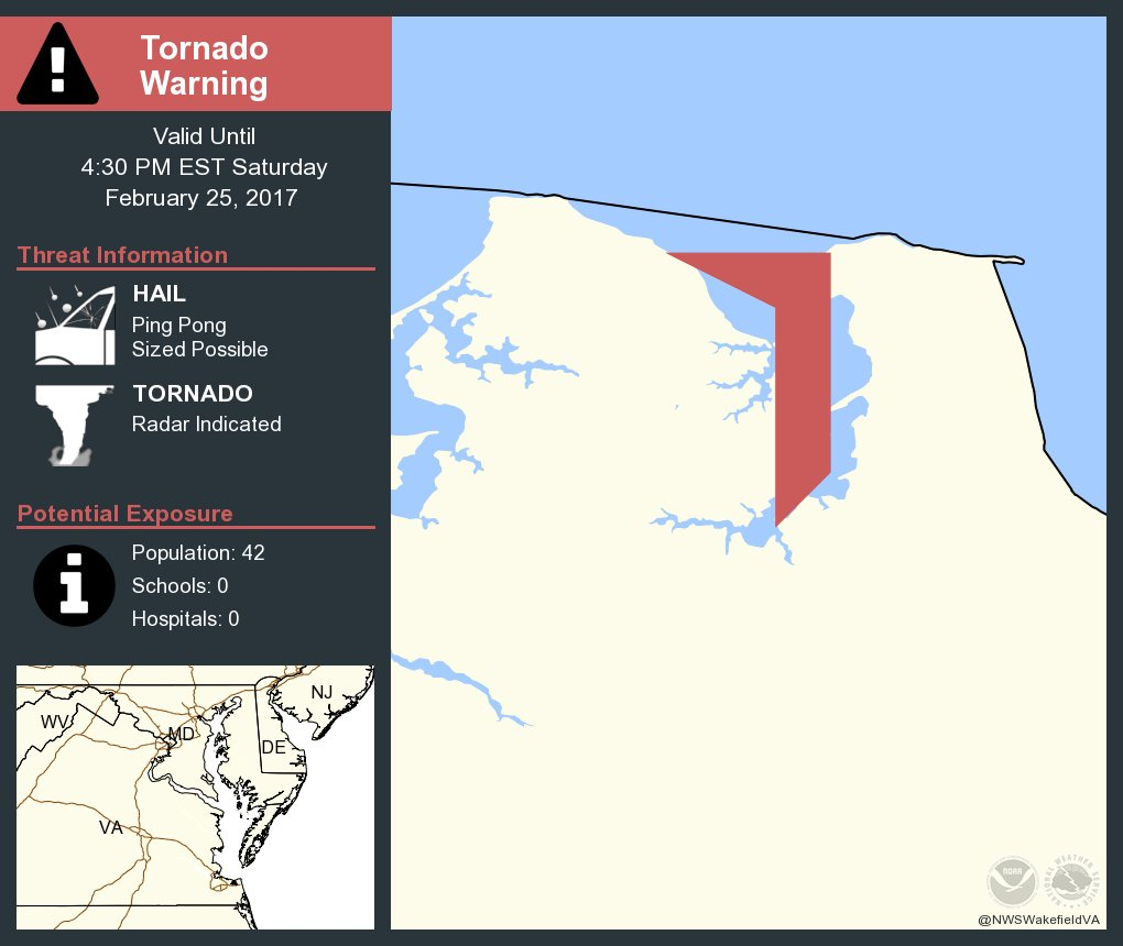 ⚠️ take cover! tornado warning continues for westmoreland