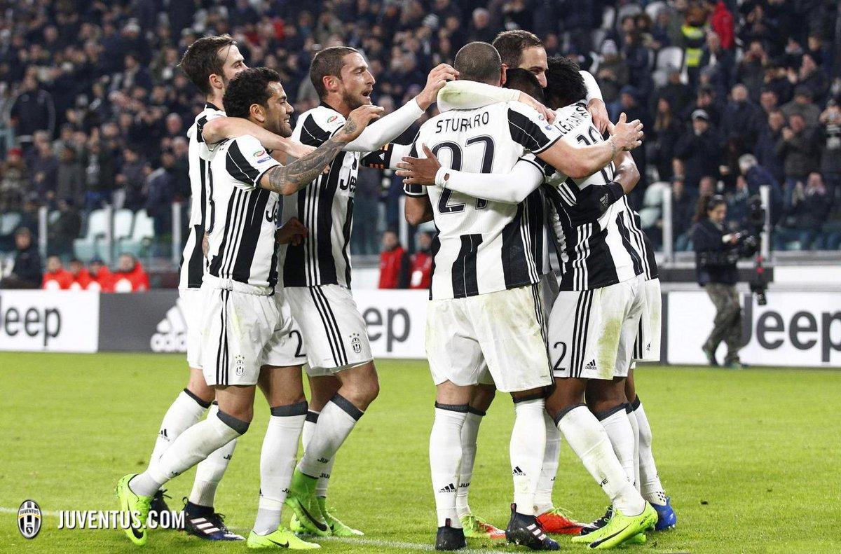 Juventus Empoli risultato 2-0: gol di Mandzukic e Alex Sandro