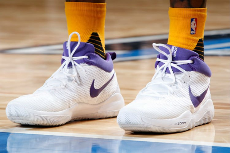 4c41b9c5f7a solewatch   boogiecousins wearing the nike zoom rev 2017 ...