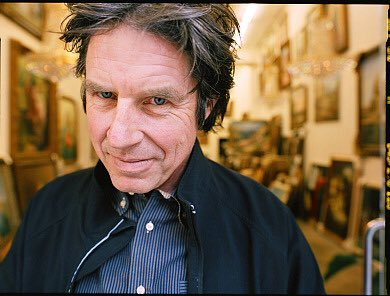 Happy birthday, john doe. (photo by autumn de wilde)