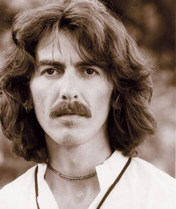 Today would have been George Harrison\s 74th Birthday - Happy Birthday