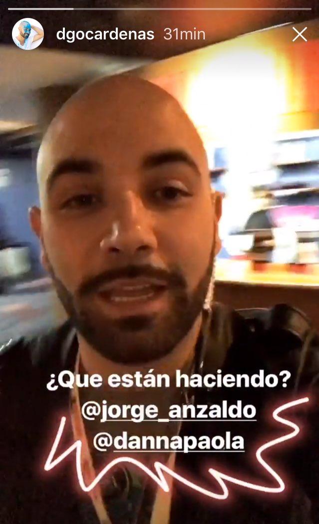 Mis vídoooos... @LosRules se responden sus historias en IG @Jorge_Anza...