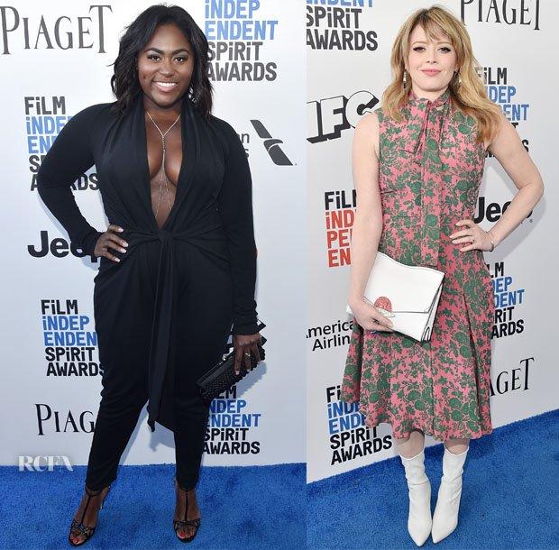 2017 Film Independent Spirit Awards Red Carpet Roundup https://t.co/qRU0blh0cR https://t.co/zqtwZ6Zk7J