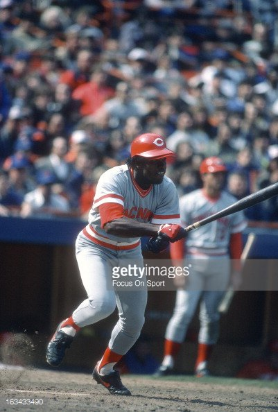 Happy 66th Birthday today to former outfielder / first baseman and former player César Cedeño!