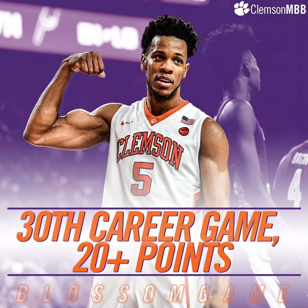 This guy was at his best today. #JB5  30th career 20-point game 😱 https://t.co/NtmkNs9a8M