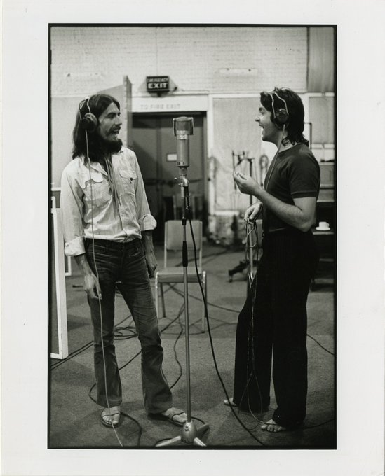 Wishing a very Happy birthday to Mr. George Harrison