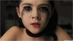 Happy 20th Birthday to Isabelle Fuhrman (seen here in ORPHAN 2009)