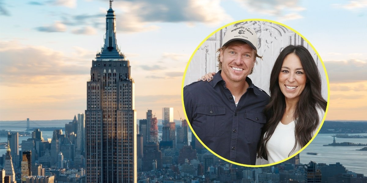 14 Things That Would Happen if Fixer Upper Happened in New York https://t.co/D2LmtHSCOp https://t.co/SUpj52hjqy