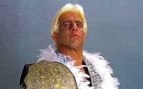 Happy Birthday to the one and only The Nature Boy Ric Flair!!!