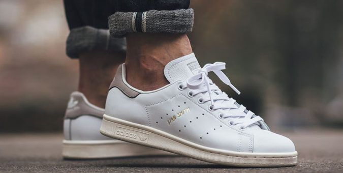 We tapped a pair of trainer-care experts for their tips on restoring white leather: https://t.co/P4Sr38BYPf https://t.co/N3MQdWgXX1