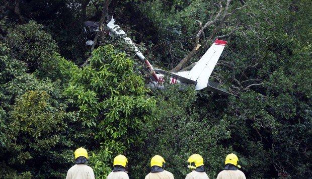 airplane crash research paper