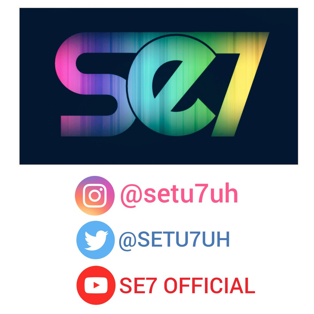 se7 official on twitter yuk ah difollow twitter