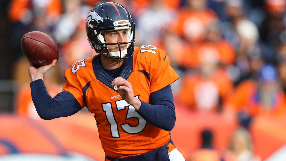 .@Broncos QB Trevor Siemian sheds hissling tw.nbcsports.com/s6Mn