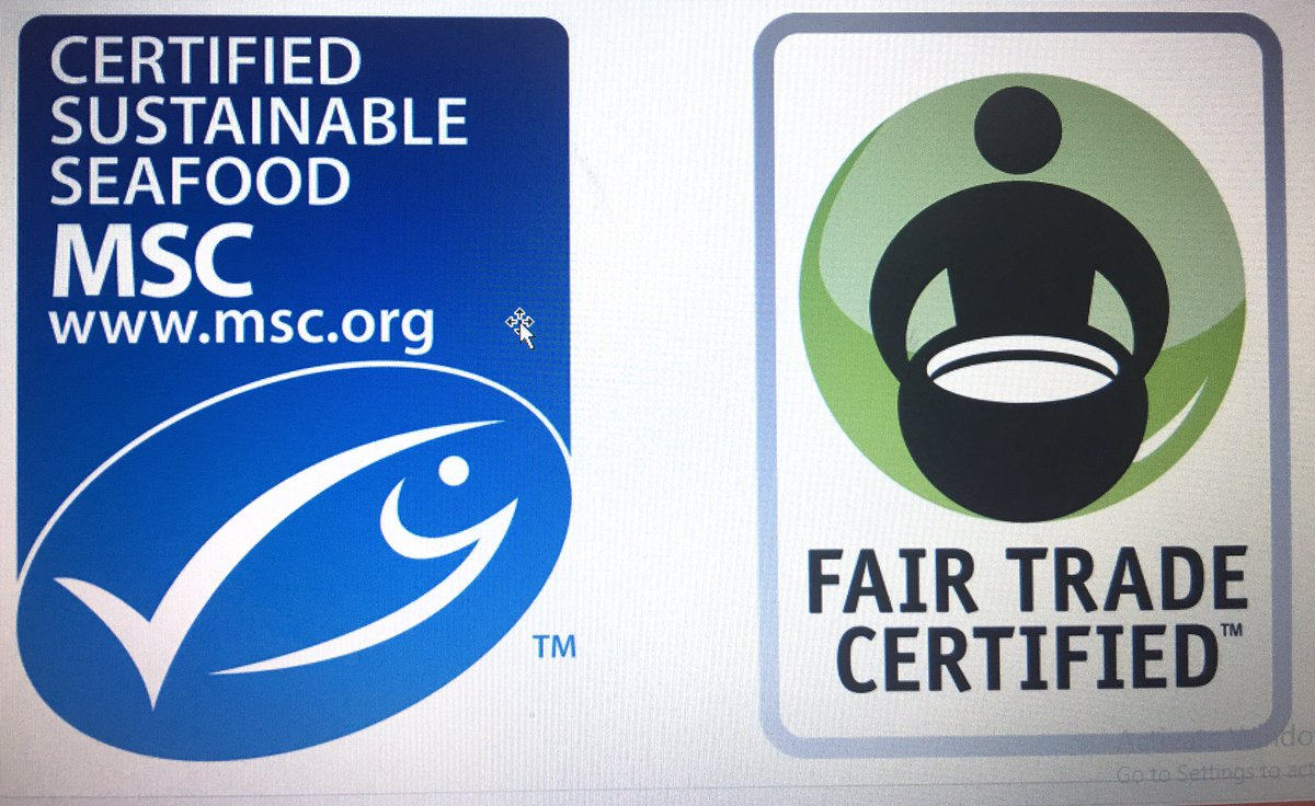 how to become fair trade certified