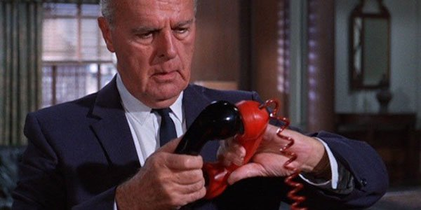 Geez, we'd hate to see Gordon try to work a smartphone. #MeTVBatman ht...